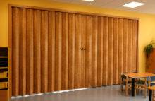 Shrnovací stěna Harmonie